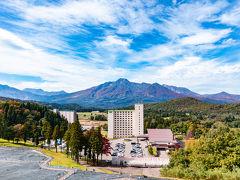 妙高・池の平のホテル