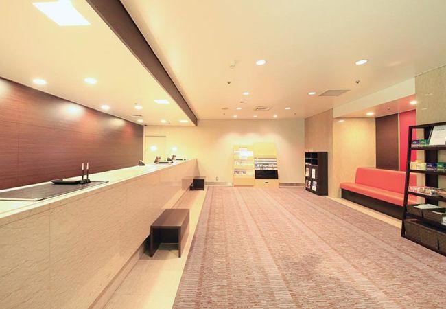 アートホテル新潟駅前 写真