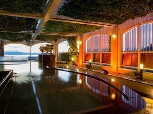 【冬のリステルスタンダード】ホテル特製セット ☆1泊2食付き 写真