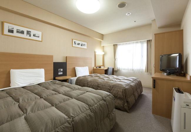コンフォートホテル岡山 写真