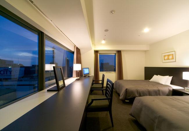 ホテルサンルート徳島 写真