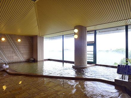 かんぽの宿 柳川 写真