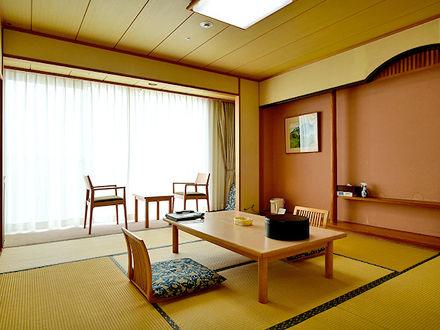 かんぽの宿北九州 写真