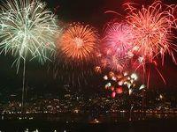 【2020年熱海花火大会】4月~6月迄の熱海海上花火大会♪