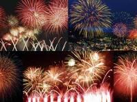 【2021年熱海花火大会】4~9月の熱海海上花火大会プラン♪