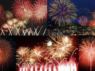 【2021年熱海花火大会】4~9月の熱海海上花火大会プラン♪ 写真