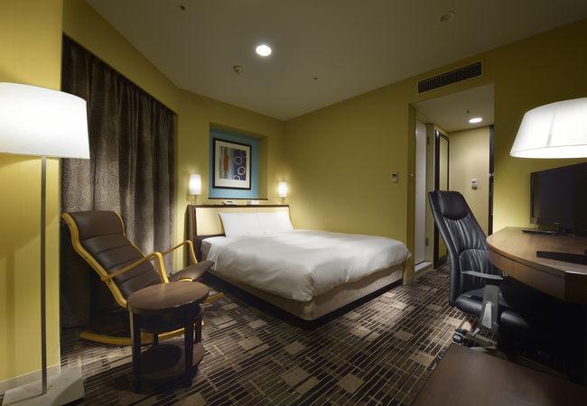 ホテルサンルート川崎 写真