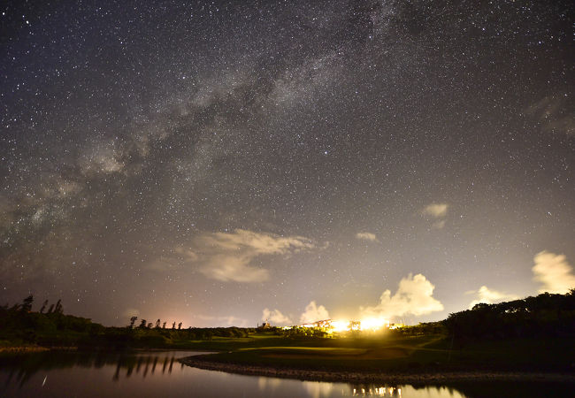 シギラベイサイドスイート アラマンダ <宮古島> 写真