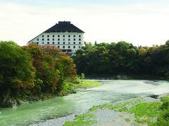 青梅のホテル