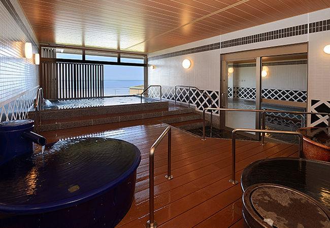 かんぽの宿 熱海別館 写真