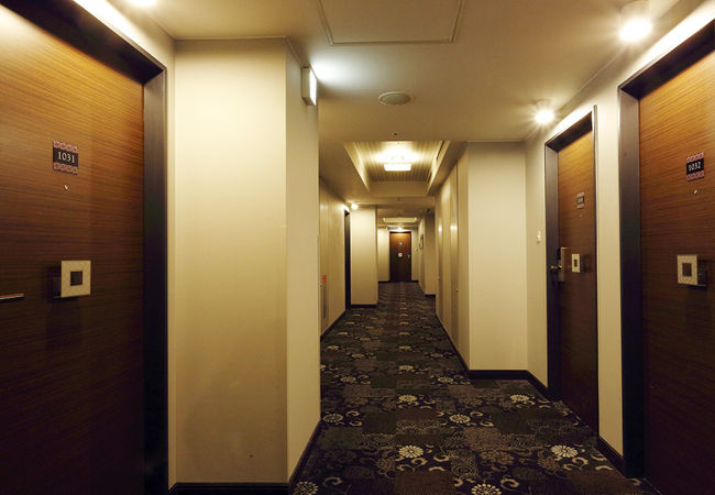 ホテルモントレ半蔵門 写真