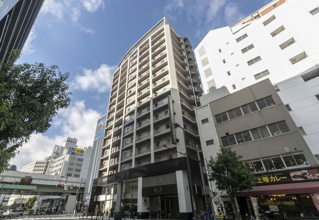 アパホテル<御堂筋本町駅前> 写真