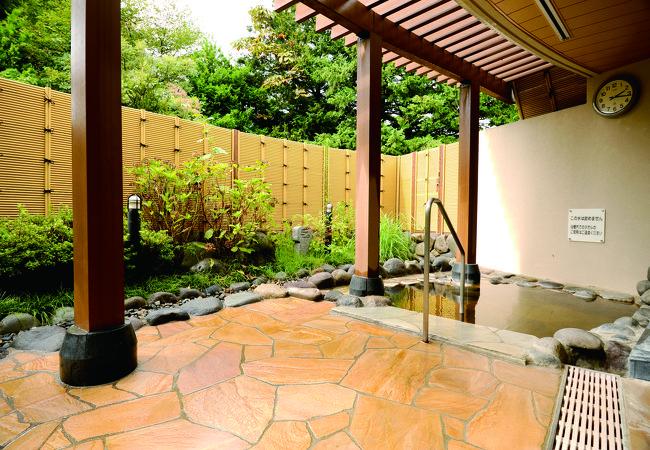 かんぽの宿 栃木喜連川温泉 写真