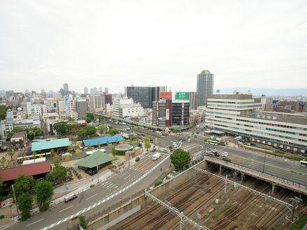 アパホテル<天王寺駅前> 写真