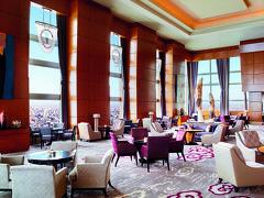 六本木のホテル