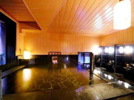 天然温泉 青葉の湯 ドーミーイン仙台ANNEX 写真