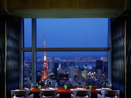 ザ・リッツ・カールトン東京 写真
