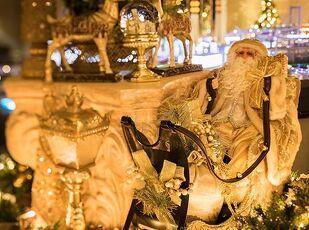 GoTo対象<最大35%OFF!>ホテルで過ごすクリスマス 写真