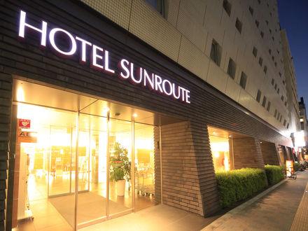 ホテルサンルート東新宿 写真