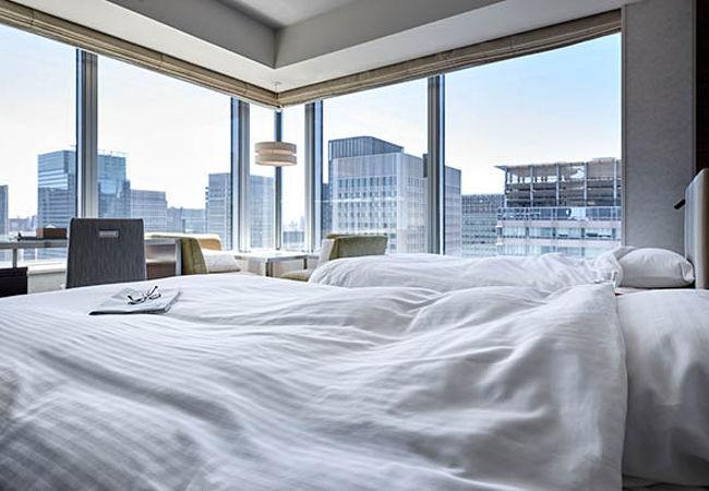 ホテルメトロポリタン丸の内 写真