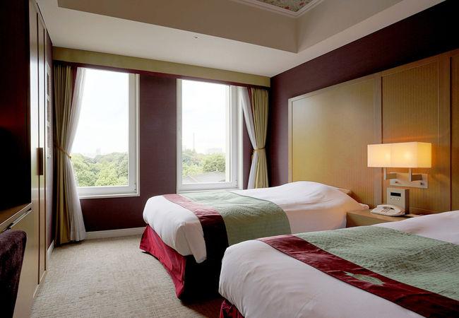 ホテルモントレ赤坂 写真