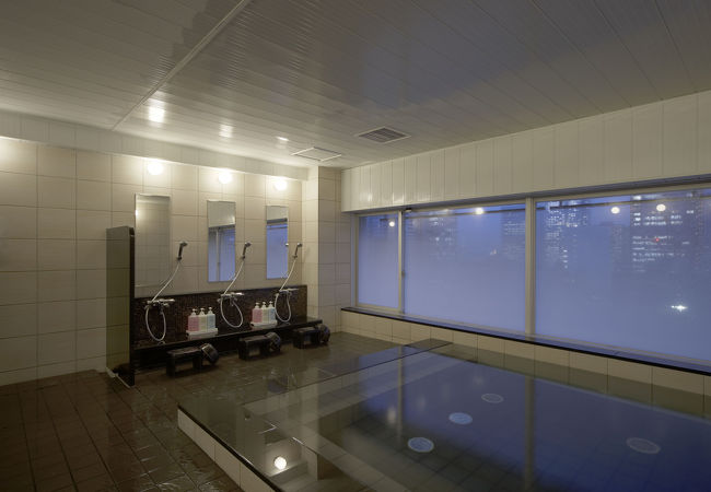 三井ガーデンホテル汐留イタリア街 写真