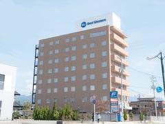 東根のホテル