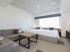 青山のホテル