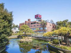東松山のホテル