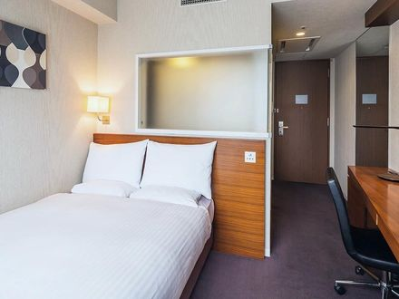 ホテルマイステイズ札幌駅北口 写真