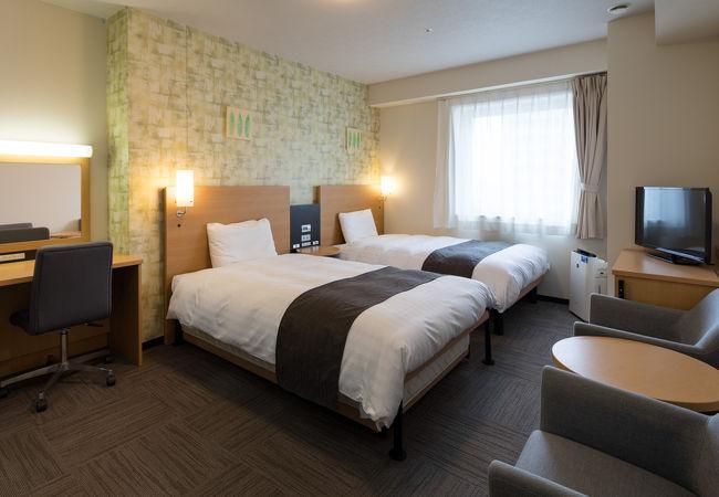 コンフォートホテル函館 写真