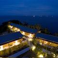 白浜温泉 浜千鳥の湯 海舟 写真