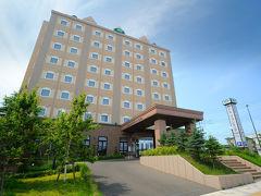 斜里のホテル