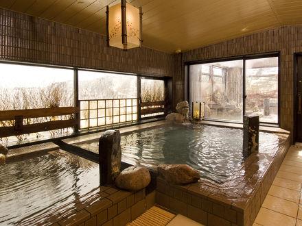 天然温泉 天北の湯 ドーミーイン稚内 写真