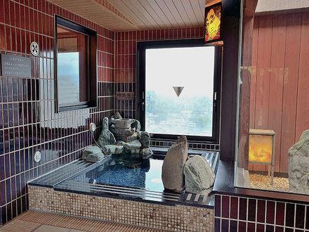 天然温泉 岩木桜の湯 ドーミーイン弘前 写真