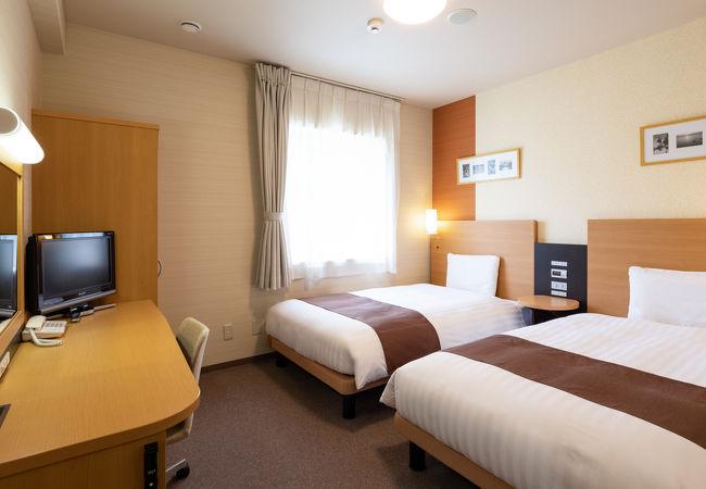 コンフォートホテル苫小牧 写真