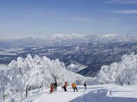 ★★★スノーシューハイキング IN  栂池自然園★★★