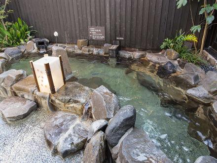 天然温泉 六花の湯 ドーミーイン熊本 写真