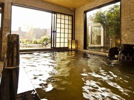 天然温泉 甲斐路の湯 ドーミーイン甲府 写真