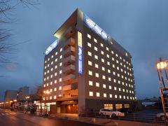 苫小牧のホテル