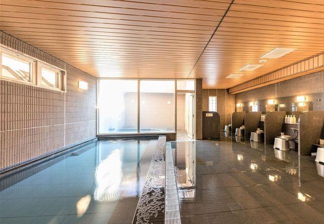 アパホテル<新潟古町> 写真