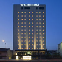 CANDEO HOTELS (カンデオホテルズ)福山