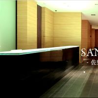 CANDEO HOTELS(カンデオホテルズ)佐野