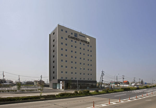 CANDEO HOTELS(カンデオホテルズ)佐野 写真