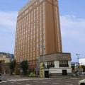 函館天然温泉ルートイングランティア函館五稜郭 写真