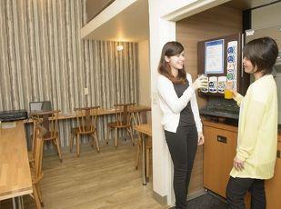 2~6泊限定 連泊エコプラン☆お一人様あたり1,840円~! 写真