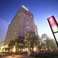 ホテルサンルート有明 写真