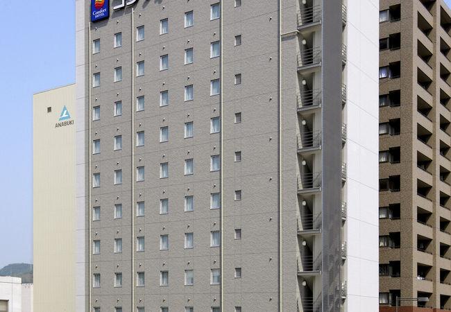 コンフォートホテル呉 写真