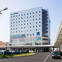 スーパーホテル LOHAS JR奈良駅