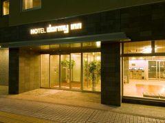 津のホテル